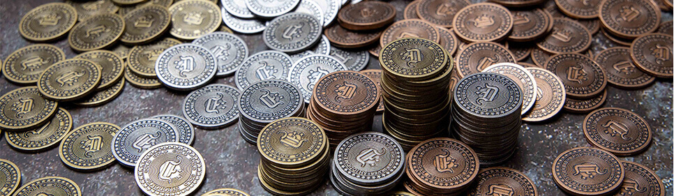 応援コイン