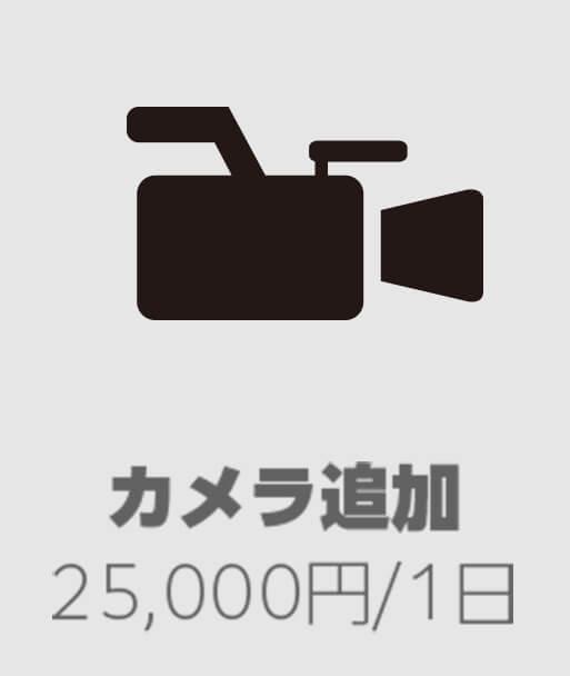 カメラ追加